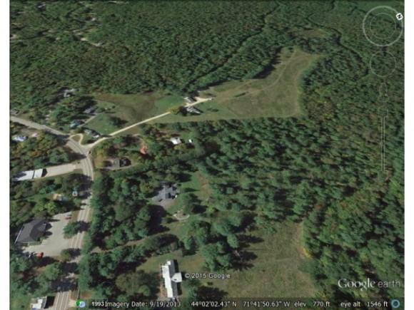 24 Clark Farm Rd, Woodstock, NH 03262
