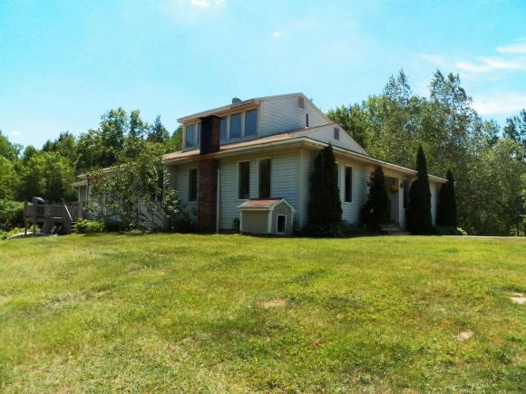 29 White Winds Farm Road, Campton, NH 03223