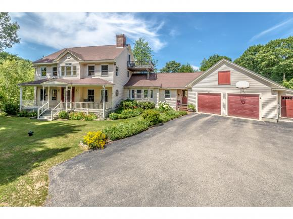 324 Rockhouse Mountain Rd, Conway, NH 03818