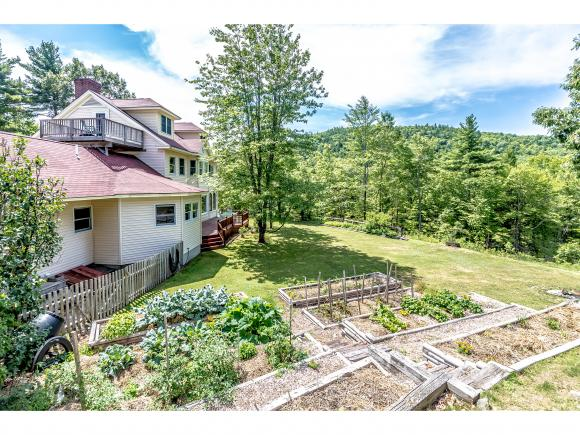 324 Rockhouse Mountain Road, Conway, NH 03818