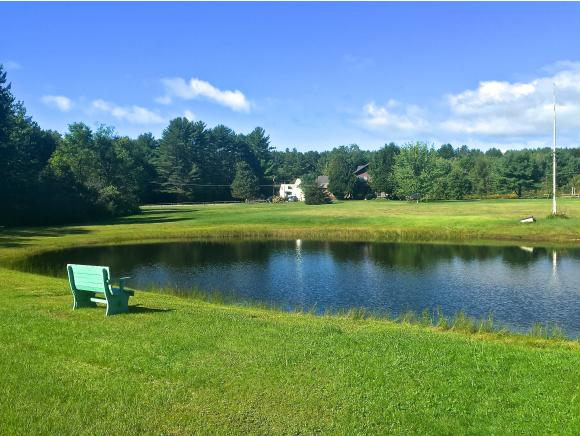 1047 Province Lake Road, Effingham, NH 03882