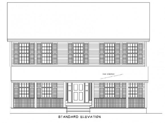 Lot 19 Hartford Brook Road, Deerfield, NH 03037