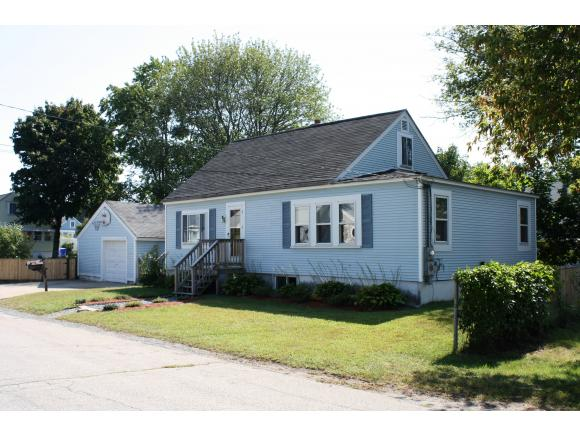 25 Marguerite, Manchester, NH 03103