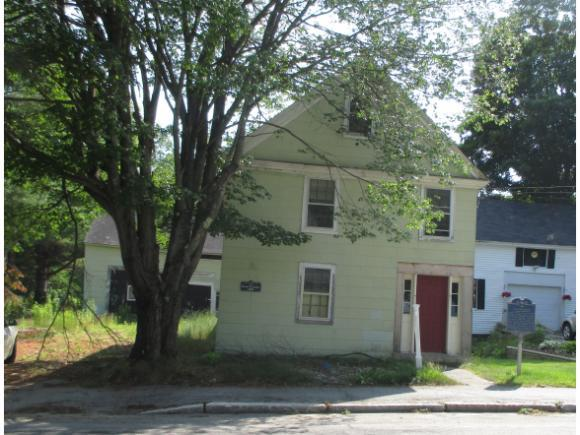 81 Main, Pittsfield, NH 03263
