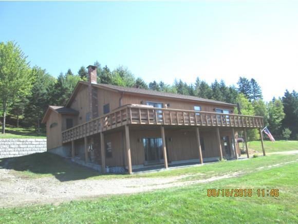 63 Scenic View Dr, Colebrook, NH 03576