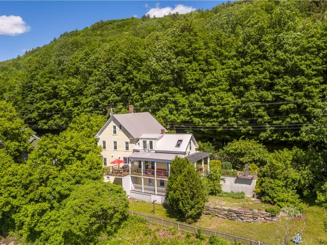 756 Nh Route 12a, Cornish, NH 03745