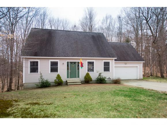 38 Ledgeview Dr, Rochester, NH 03839