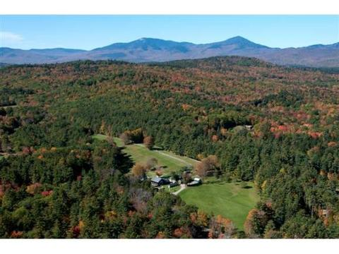 280 Cleveland Hill Rd, Tamworth, NH 03886