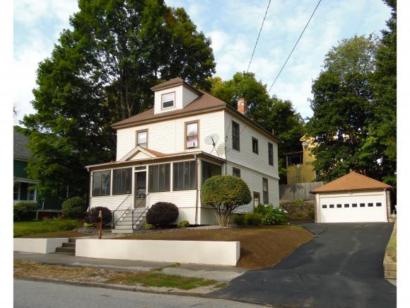 74 Baldwin, Laconia, NH
