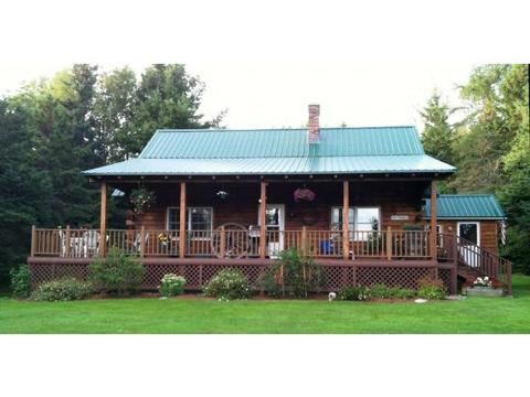 583 Reed Rd, Colebrook, NH 03576