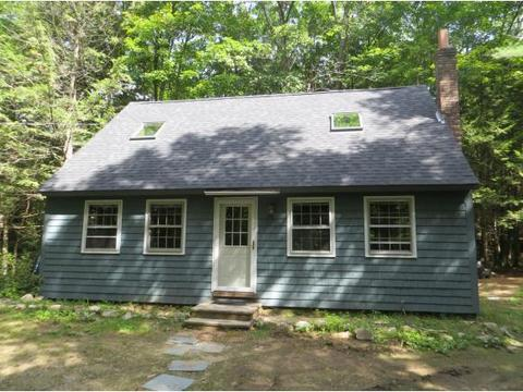 104 Collins Brook Rd, Meredith, NH 03253