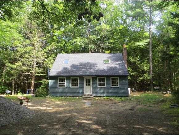 104 Collins Brook Road, Meredith, NH 03253