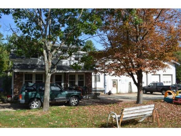160 Bennington Rd, Hancock, NH 03449