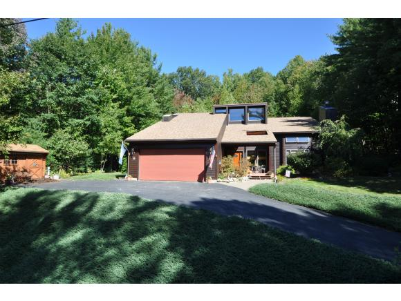 53 Pinecrest Drive, Gilford, NH 03249