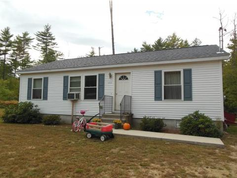 115 Weona Dr, Freedom, NH 03836