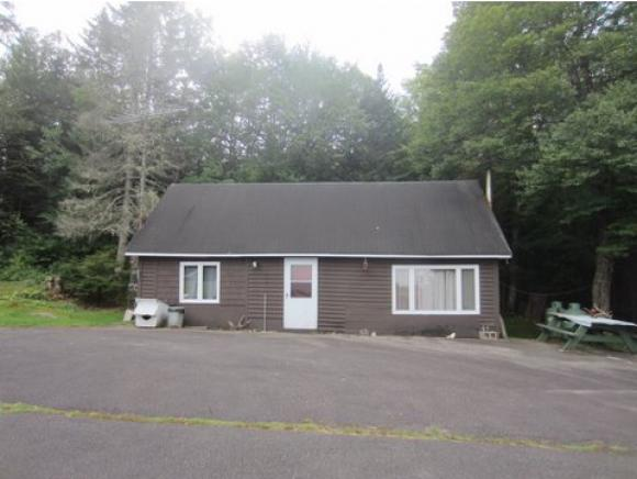 123 Idelwilde Road, Pittsburg, NH 03592