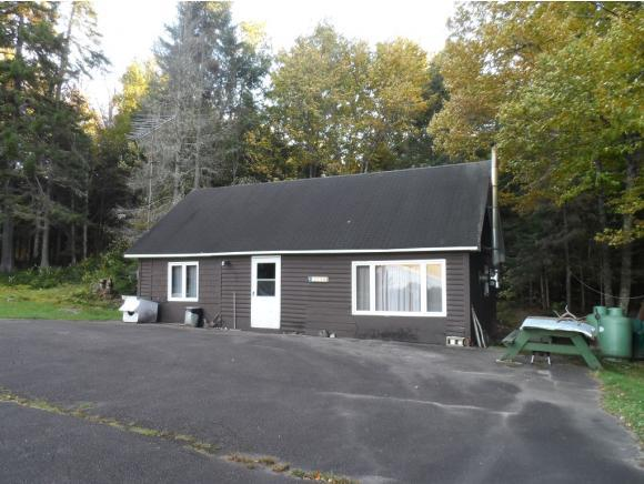 123 Idelwilde Rd, Pittsburg, NH 03592