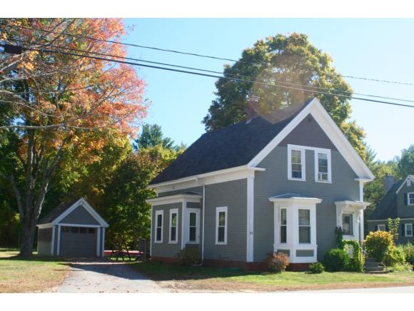 24 Crowhill Rd, Rochester, NH