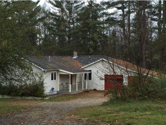 309 Lancaster Rd, Whitefield, NH 03598