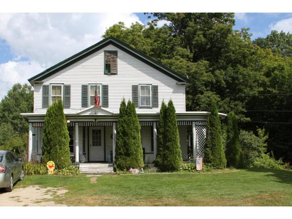 422 Old Chesterfield, Winchester, NH