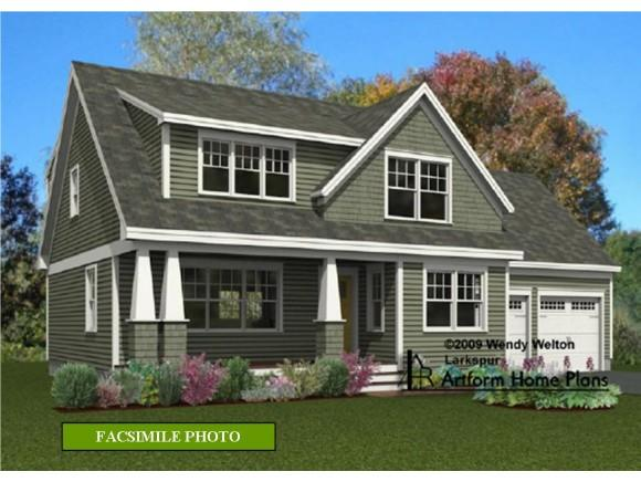 Lot 102 Ruth Ray Road, Chester, NH 03036