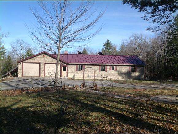 110 Browns Ridge Rd, Ossipee, NH 03864