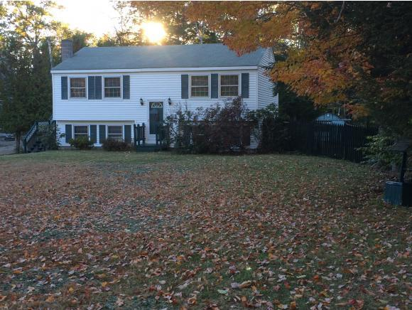 133 Great East Ln, Sanbornville, NH 03872