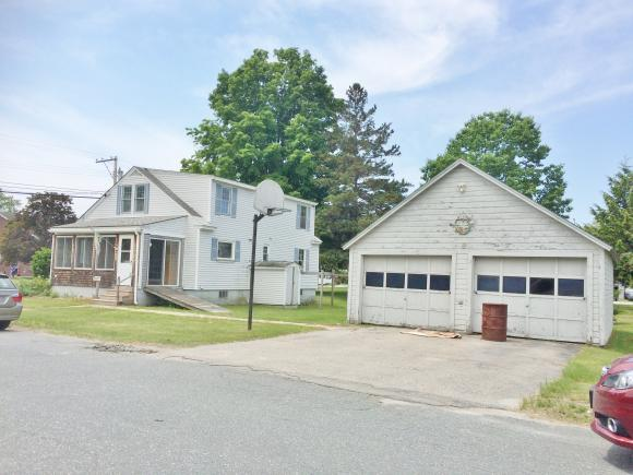 205 Maple Ave, Claremont, NH 03743