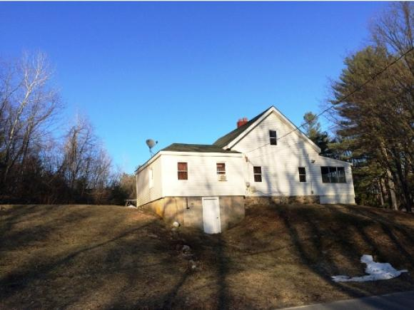 42 Harriman Road, Plaistow, NH 03865