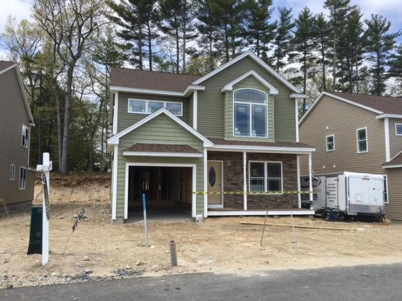 Unit 9 Tanager Circle, Pelham, NH 03076
