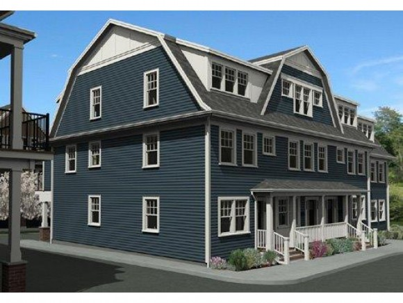 22 Cornwall Street #11, Portsmouth, NH 03801