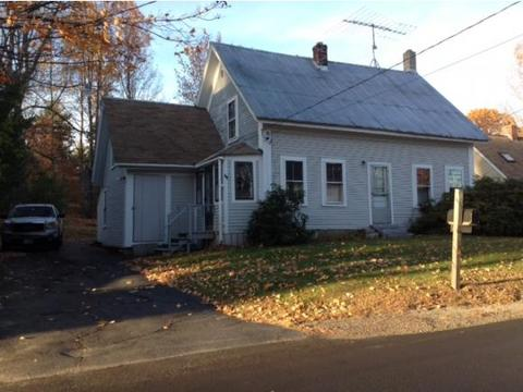 92 Moultonville Rd, Center Ossipee, NH 03814