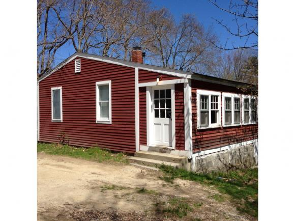 92-94 Old Wilton Rd, Mont Vernon, NH 03057