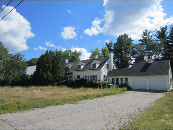 131 Old Dover Rd, Rochester, NH 03867