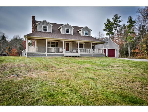 255 Sandown Rd, Fremont, NH 03044