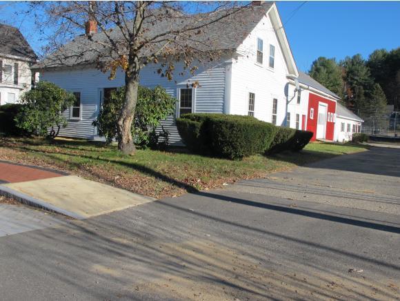 153 Main Street, Belmont, NH 03220