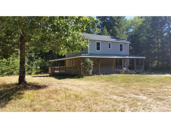 26 Dufault Rd, Moultonborough, NH 03254