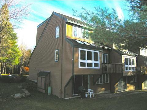 35 Tyler Spring Way #42, Waterville Valley, NH 03215