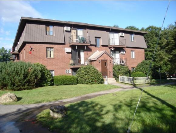 322 Great Bay Woods #322, Newmarket, NH 03857