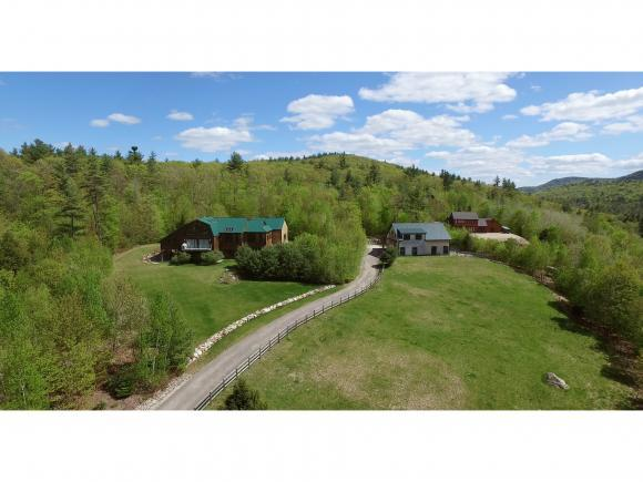 1519 Stark Rd, Conway, NH 03818
