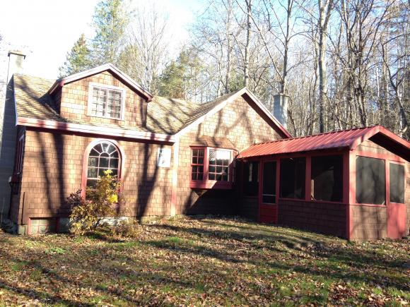 143 Page Hill Rd, Lancaster, NH 03584