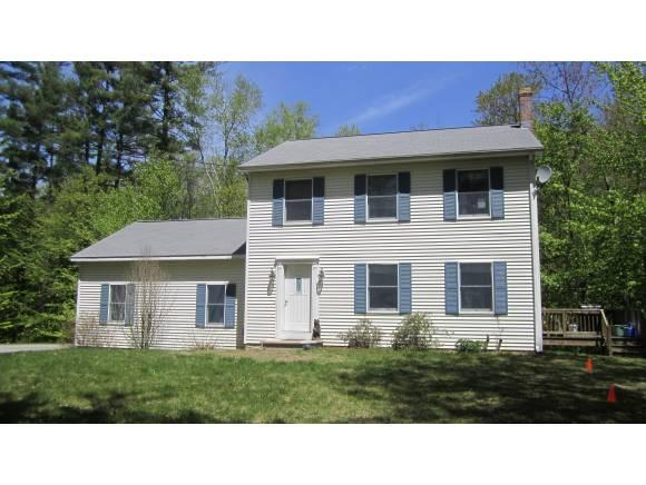819 Stockbridge Corner Rd, Alton, NH 03809