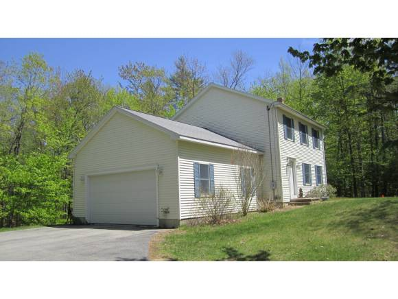 819 Stockbridge Corner Road, Alton, NH 03809