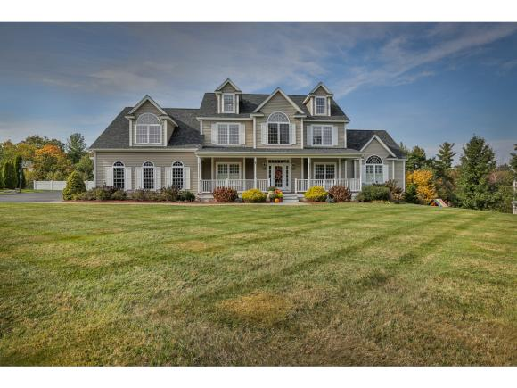 46 Overton Rd, Windham, NH