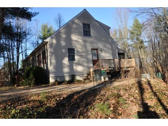 72 Bald Hill, Newfields, NH 03856