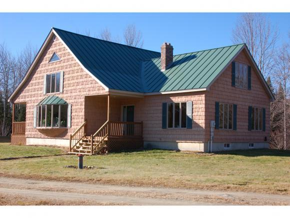 57 And 58 Evergreen Dr, Dalton, NH 03598