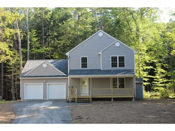 0 Labrador Rd, Farmington, NH 03835