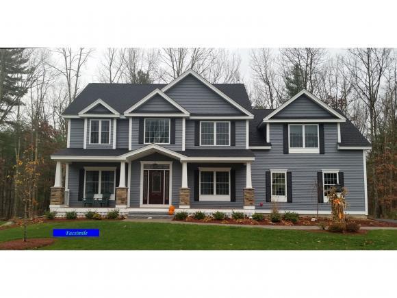 Lot 7909 Eagles Nest Ridge, Salem, NH 03079