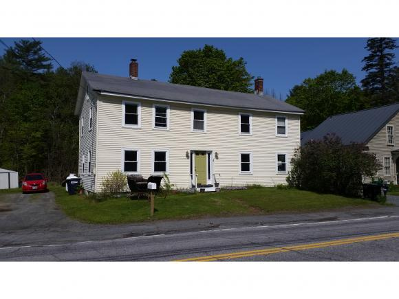 1070 Nh Route 4a, Enfield, NH 03748
