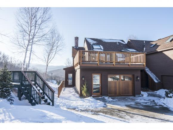 82 Rams Horn Dr #G6, Lincoln, NH 03251